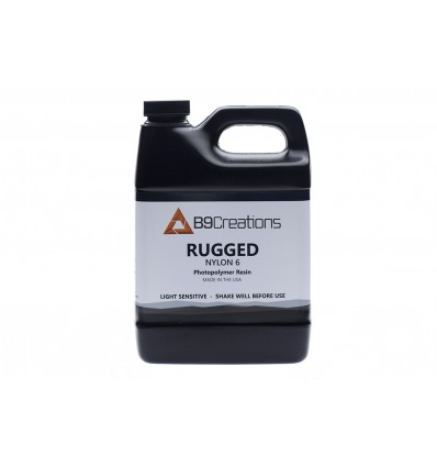 B9 Rugged Nylon 6 Resins